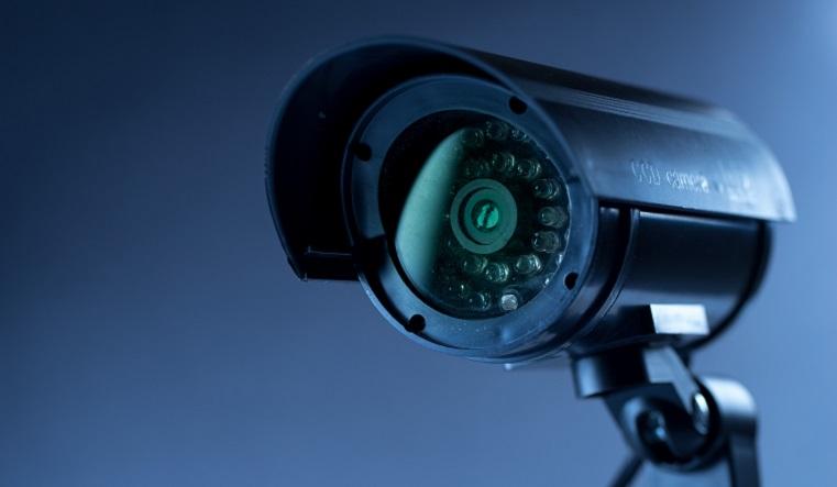 камеры наблюдения hikvision.co.ua