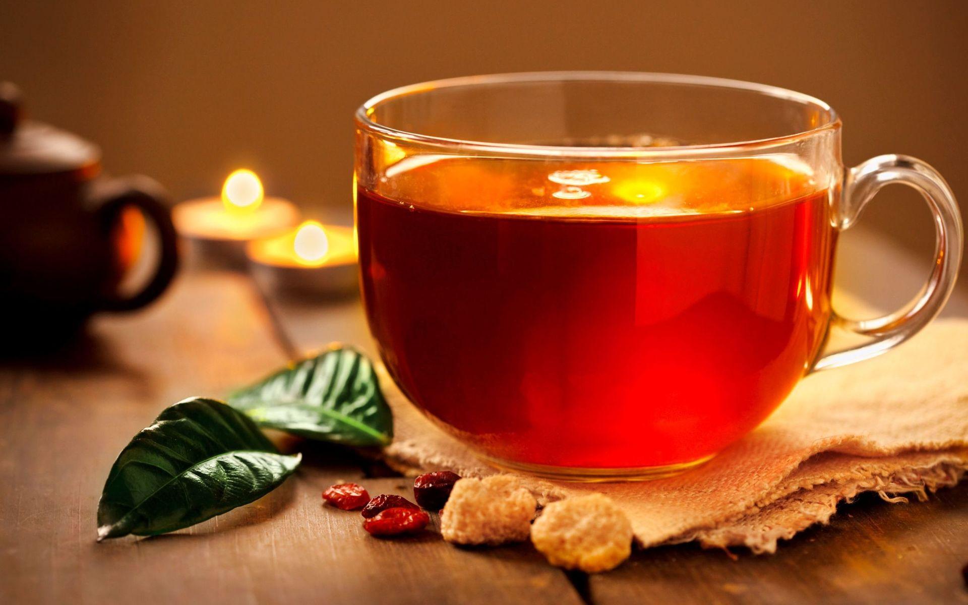 Чай: кому на пользу, а кому во вред