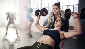 Все сразу. Какие продукты помогут быстро потерять жир и нарастить мышцы?