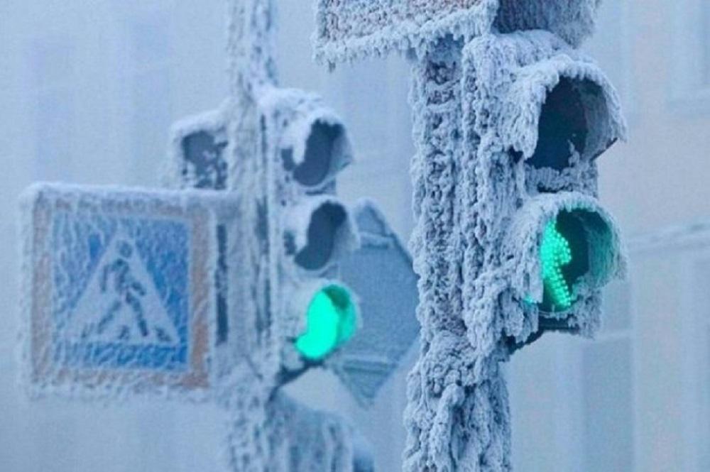 Мороз до -48 °С. Синоптики рассказали о погоде на Урале в феврале