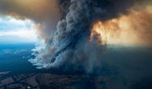 Ученые рассказали о последствиях самого жаркого десятилетия в истории Земли
