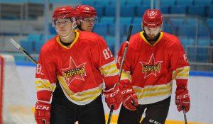 Коронавирус в Россию могут привезти китайские хоккеисты