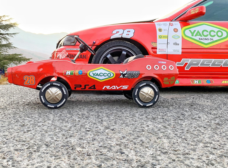 Жми на педальку. Как готовят к гонкам самые маленькие машинки в мире