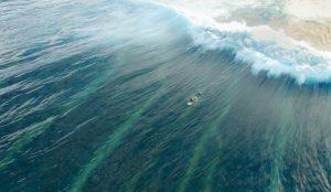 Скоро закипит. Температура в мировом океане достигла рекордных значений