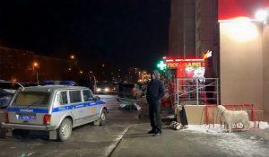 Разбился насмерть. Мужчина выпал из окна высотки в Челябинске