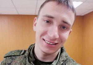 Парня в камуфляже разыскивают в Челябинской области