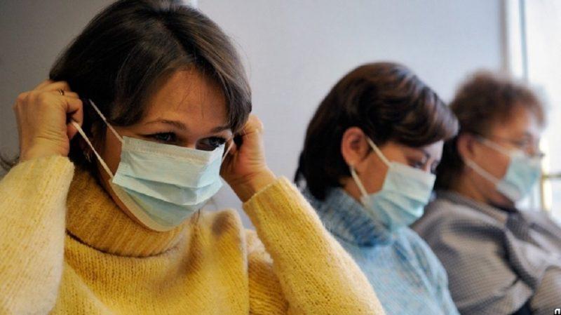Ситуация с распространением ОРВИ в Челябинской области достигла порога эпидемии. За неделю зафиксирован значительный прирост заболевших - на 48%.