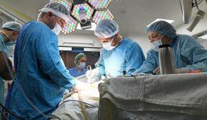 Вместо ампутации - лечение. В Челябинске открыли центр по спасению конечностей