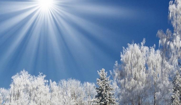 Тепло, но пасмурно. Погода в Челябинской области переходит в «плюс»