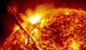 Солнце может уничтожить Землю уже в ближайшие 100 лет