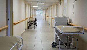 Диагноз не сообщают. В челябинской больнице умерла 13-летняя школьница