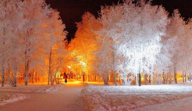 Холодок по коже. На Южном Урале начинается понижение температуры