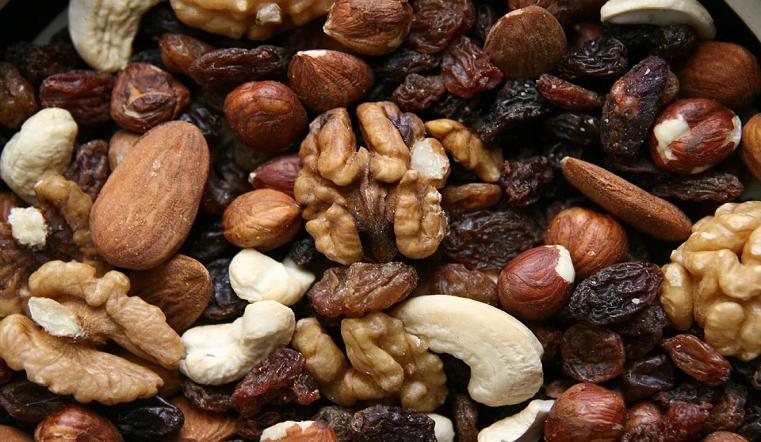 """Всемирное заблуждение. 10 """"орехов"""", которые на самом деле не орехи"""