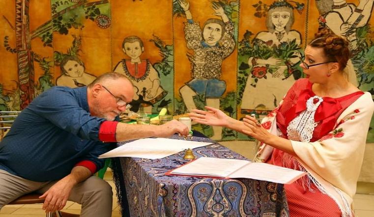 «Человек театра». Международный фестиваль открывается в Челябинске