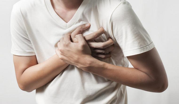Все симптомы. Врач рассказал, как заранее узнать о наступающем сердечном приступе