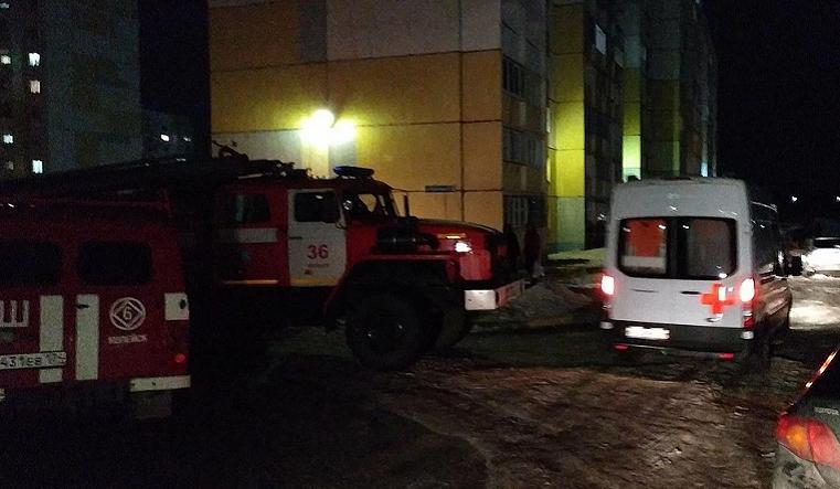 4-летняя малышка выпала из окна многоэтажки на Южном Урале