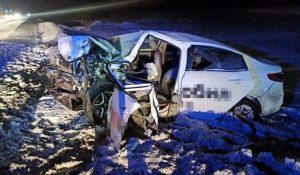 2 жертвы и 6 пострадавших. Страшная авария произошла под Челябинском