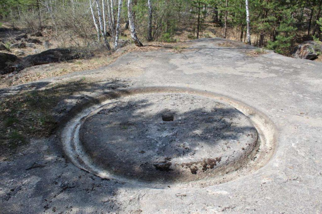 Каменное кольцо. Тайна гигантского круга на Урале, которому 2,5 тысячи лет