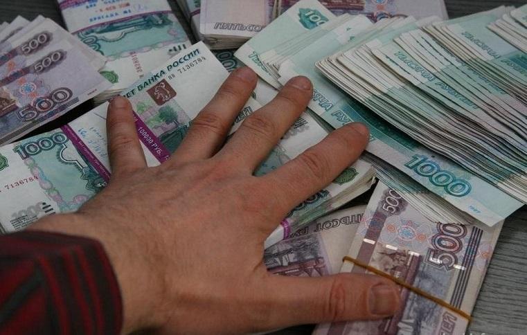 На Урале жильцы задолжали коммунальщикам 1,3 млрд рублей