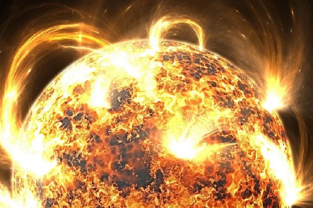 Сокрушительный удар. Землю накроет мощная магнитная буря