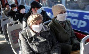 Аптеки под контролем. В Челябинской области обещают не допустить дефицита масок от гриппа