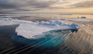 Страшное будущее? Ученые показали, какой будет Земля без океанов