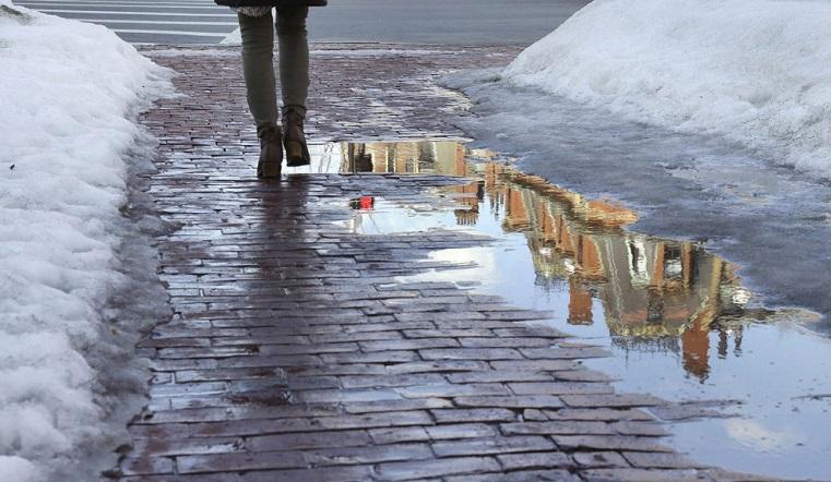 Теплее, чем ожидали. Синоптики рассказали о погоде на Урале в последние дни зимы