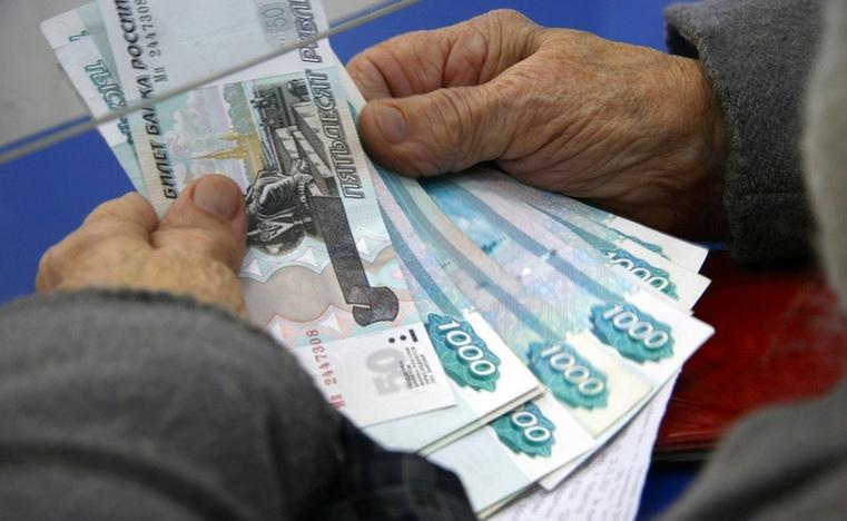 С 1 апреля часть россиян будут получать повышенные пенсии