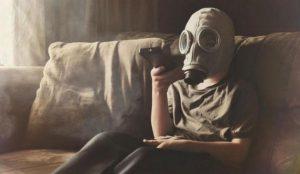 Глотаем пыль и химикаты. Ученые признали бесполезность проветривания