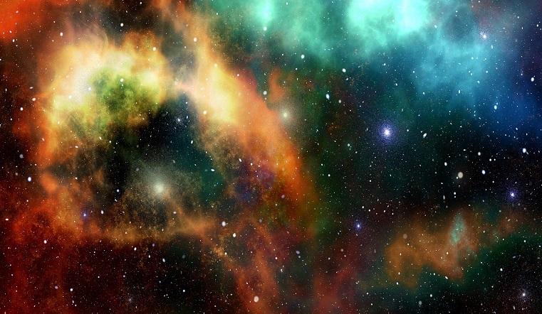 Непрошеный гость. К Земле несется яркая комета из газа и пыли