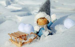Забавы Николы Студеного. Погода опять шалит на Южном Урале