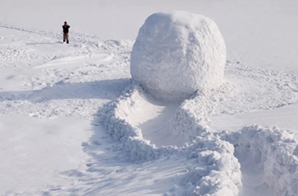 Неудержимый. Грозный норвежский циклон ударит по Уралу