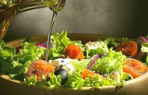 Вместо лекарств. Средиземноморская диета тормозит старение