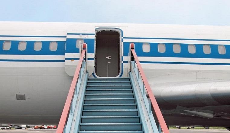 «Говорят, что бомба». В аэропорту Челябинска задержали 5 рейсов