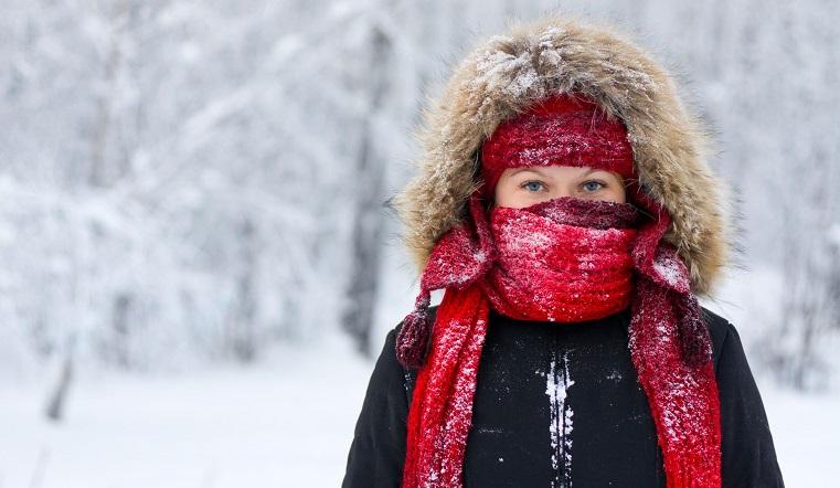 Снег и перепады температур. Угрожающая погода надвигается на Урал