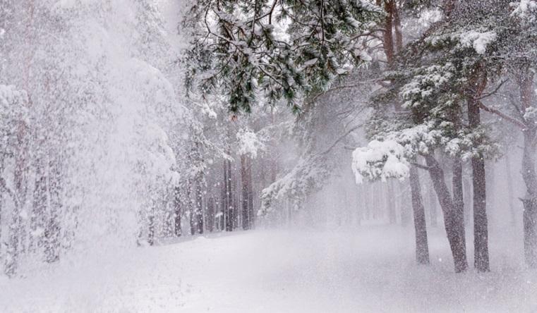 Снежный коллапс. Мощный циклон накроет Урал