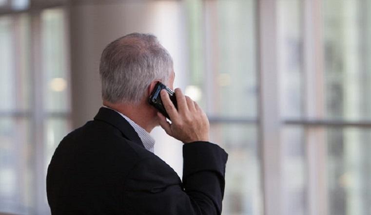 Накроет шквал звонков. В России ожидается эпидемия спама