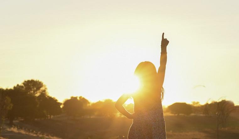 Солнечные дни. Синоптики дали прогноз погоды на лето 2020