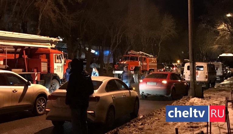 2 ребенка – в больнице. Стали известны подробности ЧП в Магнитогорске