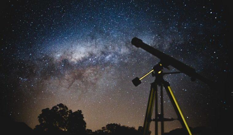 Впервые за 800 лет. Високосный год завершит редчайшее космическое явление. Парад планет 2020