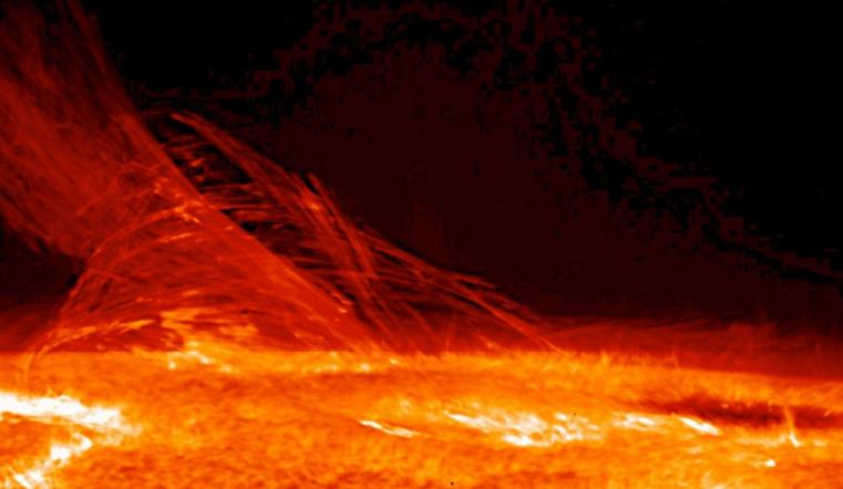 Магнитные бури 2020. Когда волна солнечной радиации накроет Землю