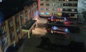 Могли быть жертвы. Пьяные южноуральцы устроили 2 пожара