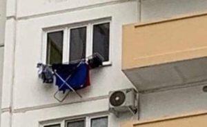 «Лайфхак от дяди Вани». Житель многоэтажки на Урале удивил соседей