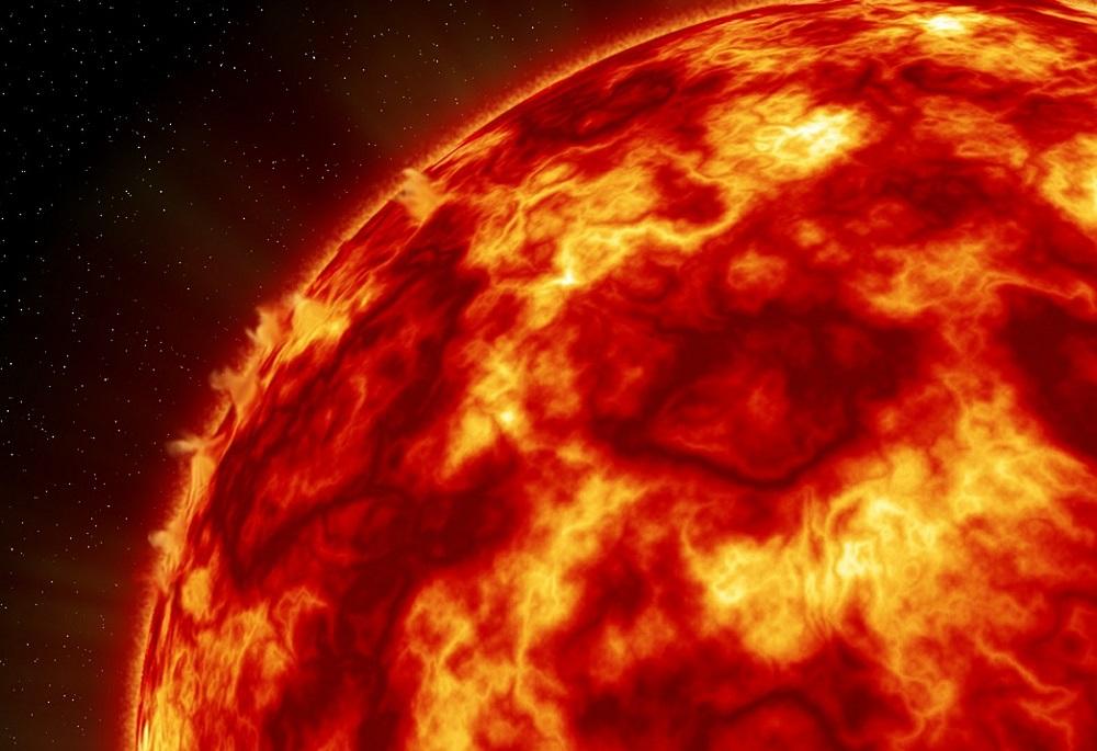 Магнитные бури 2020. Гигантская дыра на Солнце спровоцирует мощный космический шторм