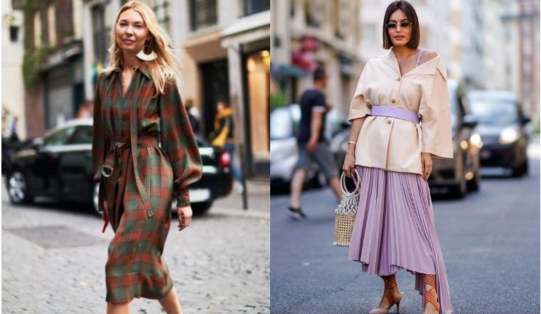 Мода 2020 года: 10 способов выглядеть женственно этой весной