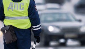 «Всех проверяют». Машины на выезде из Челябинска тормозят усиленные наряды полиции