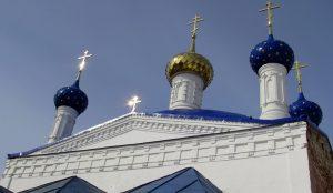 Слово пастыря. Монастырь в Челябинске возродили после пророчества старца