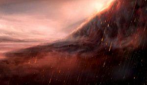Как в аду. Планету «железных дождей» обнаружили астрономы