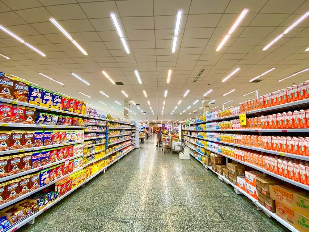 Самое необходимое: «корзины доброты» появились в магазинах Челябинска