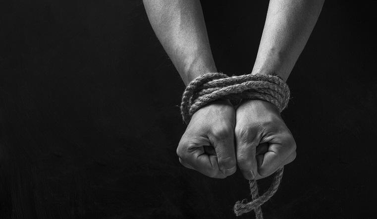 Связал руки и сбросил в пруд. Южноуральского убийцу нашли спустя 20 лет